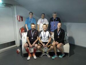 Miksaus-Mixty 2018 podium 2