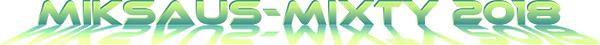 Miksaus-Mixty logo